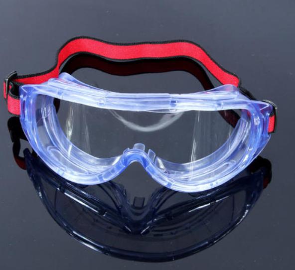 防护镜质检报告