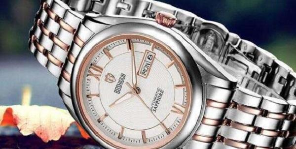 手表质检报告