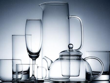 玻璃质检报告