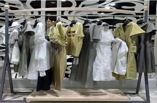 衣服质检报告