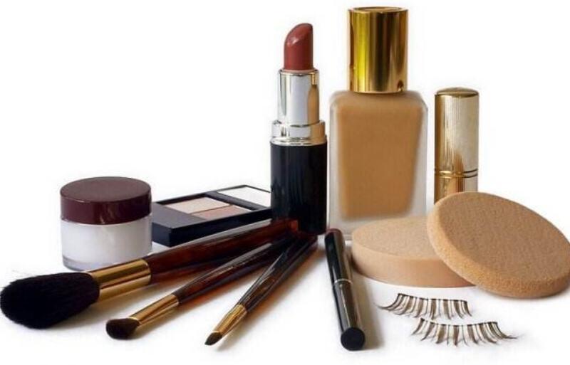 化妆品检测测试